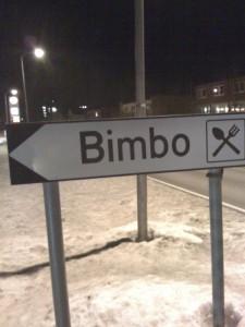 Bimbo Veikro