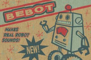 Bebot2